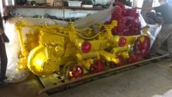Вгтз ДТ-75. Продам трактор ДТ 75, 11 000 куб. см., 11,00кг.