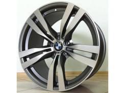 BMW. 10.0/11.0x20, 5x120.00, ET40/37, ЦО 74,1мм.
