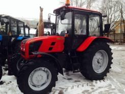 МТЗ 92П. Трактор Беларус 92П
