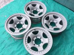EMR Product. 7.0x15, 6x139.70, ET-13, ЦО 110,0мм.