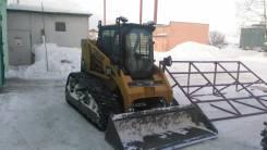 Caterpillar 277B. Продаю минипогрузчик , 1 000 кг.