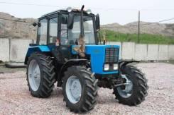 "МТЗ 82.1. Трактор ""Беларус 82.1-23/12-23/32"""