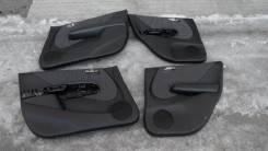 Обшивка крышки багажника. Honda Fit, GD4, GD3, GD2, GD1