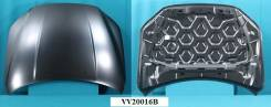 Капот. Volvo S80, AS95, AS90, AS40, AS70, AS60 Двигатели: B, 6324, S5, 6304, T4, 4204, T11, D, T5, 5244, T15, 5254, T10