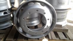 "Wheel Power. 9.0x22.5"", ET175, ЦО 281,0мм."