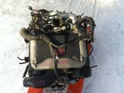 Двигатель. Suzuki Grand Escudo, TX92W Двигатель H27A