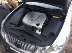 Защита двигателя пластиковая. Lexus: GS460, GS350, GS300, GS430, GS450h Двигатели: 2GRFSE, 2GRFKS, 2GRFXE