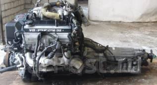 Двигатель. Toyota: Celsior, GS300, Crown, Aristo, Crown Majesta, Land Cruiser Prado, Crown / Majesta, Soarer Двигатели: 1UZFE, VVTI