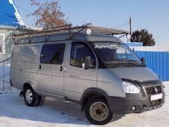 ГАЗ 2705. Продам Газ-2705, 2 890 куб. см., 1 350 кг.