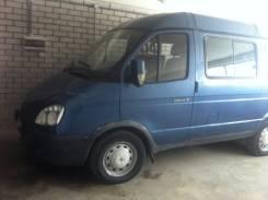 ГАЗ 2752. Продам ГАЗ-2752, 2 429 куб. см., 5 мест