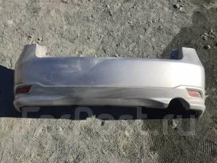 Бампер. Subaru Impreza, GH7, GH8, GH6, GH3, GH2