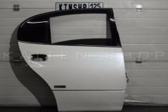 Дверь боковая. Lexus GS300, JZS160
