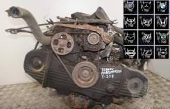 Двигатель Subaru Forester SF EJ20 1997-2002 г