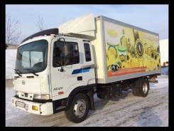 Hyundai HD120. Продаётся грузовик HD 120, 6 606 куб. см., 7 000 кг.