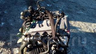 Двигатель. Nissan Navara