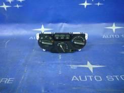 Блок управления климат-контролем. Subaru Impreza, GG, GD, GD9, GG9, GD3, GD2, GG3, GG2 Двигатели: EJ20, EJ15, EJ204, EJ152
