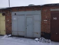 Гаражи кооперативные. улица Ворошилова 13, р-н Индустриальный, 18 кв.м., электричество, подвал.