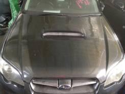 Капот. Subaru Legacy, BL5, BP5