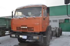 Камаз 65115. КАмАЗ 65115 шасси, 10 000 куб. см., 15 000 кг.