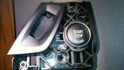 Кнопка. BMW X5, E70 BMW X6, E72, E71 Двигатели: M57D30TU2, N63B44, N55B30, N57S, N57D30OL, N57D30TOP