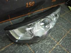 Фара. Hyundai Tucson Hyundai ix35