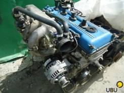 Двигатель в сборе. ГАЗ Газель ГАЗ 21 Волга ГАЗ ГАЗель Двигатель GAZ21V