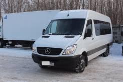 Mercedes-Benz Sprinter 515 CDI. Mercedes sprinter 515 CDI, 2011 г. в., 20 мест, цена 1140000 р, 2 200 куб. см., 20 мест