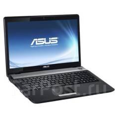 "Asus. 16"", диск 500 Гб, WiFi, Bluetooth"