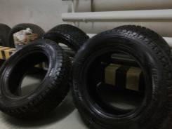 Bridgestone Blizzak WS-80. Всесезонные, износ: 5%, 4 шт