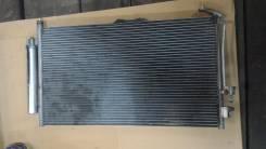 Радиатор кондиционера. Subaru Forester, SG5