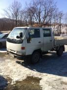 Toyota ToyoAce. LY161, 3L