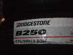 Bridgestone B250. Летние, без износа, 2 шт