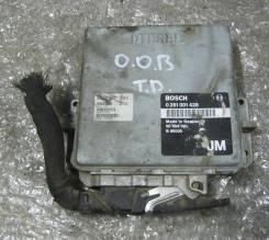 Блок управления двс. Opel Omega