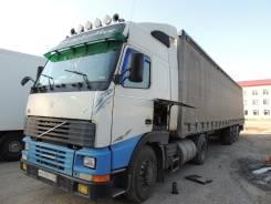 Volvo. Продается вольво сцепка, 13 000 куб. см., 20 000 кг.
