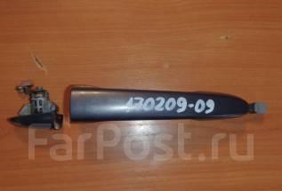 Ручка открывания багажника. Mazda Mazda6, GH
