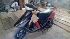 Honda Dio. 49 куб. см., неисправен, без птс, с пробегом