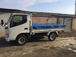 Toyota Dyna. Продается грузовик , 2 500 куб. см., 1 500 кг.