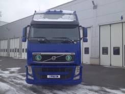 Volvo FH. Тягач 4х2, 400 л. с. 2011 г. в, 12 998 куб. см., 13 000 кг.