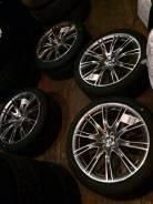 Новые ориг. зимние кованные колеса на BMW 7 serie G11 G12 R20 649I. x20 5x112.00 ЦО 66,6мм.