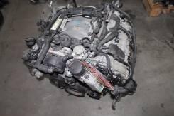 Двигатель в сборе. Mercedes-Benz E-Class, W211