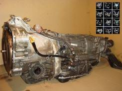 АКПП Subaru Forester 2.5 EJ25