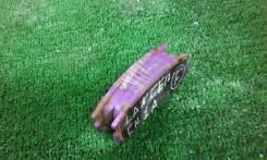 Колодка тормозная дисковая. Mitsubishi: Mirage, Eterna, Chariot Grandis, Bravo, Galant, Eterna Sava, Lancer, Libero, Chariot