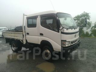 Toyota Dyna. Продам грузовик, 4 600 куб. см., 3 000 кг.