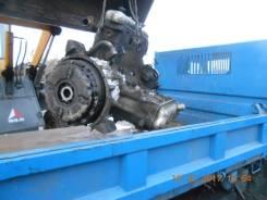 Двигатель. МАЗ 5551 Двигатель MZ236