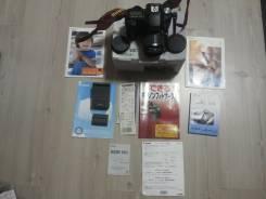 Canon EOS 50D. 15 - 19.9 Мп, зум: без зума