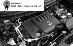 Двигатель. Nissan Bluebird Sylphy, KG11 Двигатель MR20DE. Под заказ