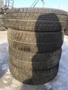 Bridgestone Blizzak Revo2. Зимние, без шипов, 2012 год, износ: 5%, 4 шт