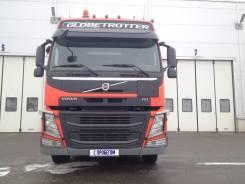 Volvo FM. Тягач 6х4, 420 л. с. 2014 г. в, 13 000 куб. см., 19 000 кг.
