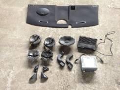 Аудио-видео система. Subaru Legacy B4, BE9, BEE, BE5 Subaru Legacy, BEE, BE5, BES, BE9
