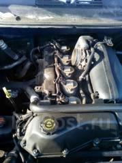 Двигатель в сборе. Chevrolet TrailBlazer, GMT360 Двигатели: GMT360, LL8